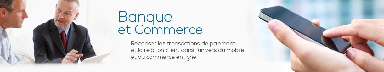 Banque et Commerce