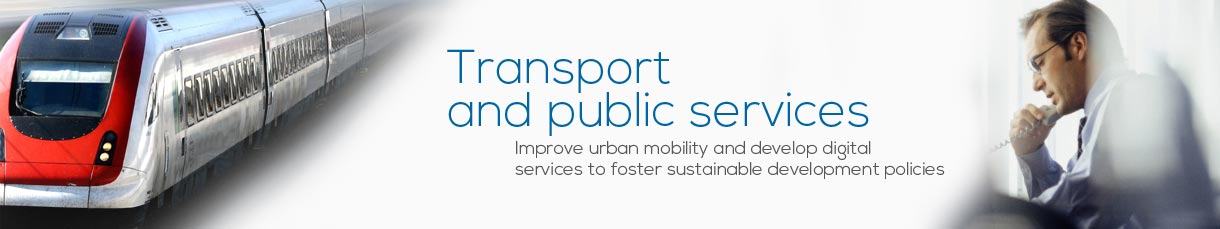 Transportation and Public Services