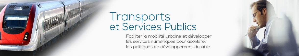 Transports et Services Publics